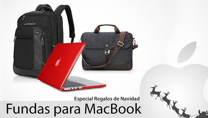 Especial compras de Navidad: fundas para MacBook