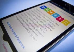 Aplicaciones para Passbook
