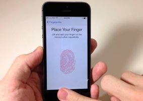 Utilizando Touch ID