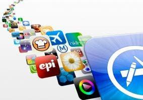 Aplicaciones de iOS