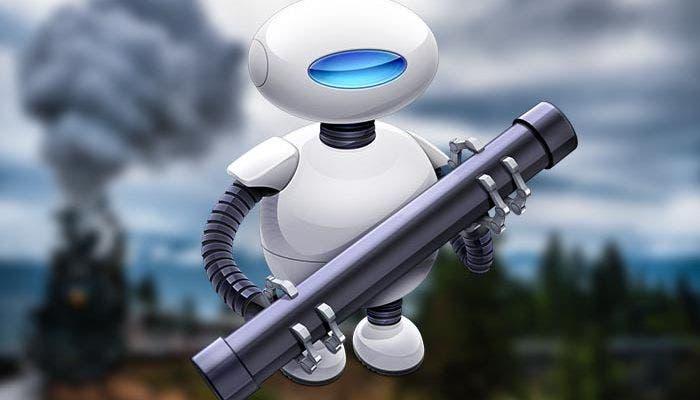 Redimensionar imágenes con Automator