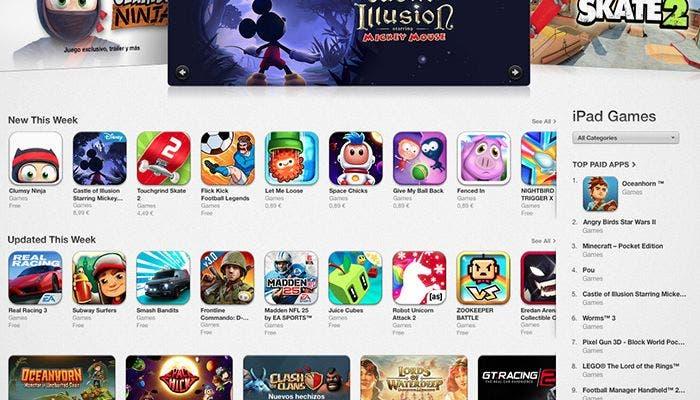 El futuro de la App Store