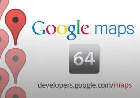 Google Maps SDK en 64 bits