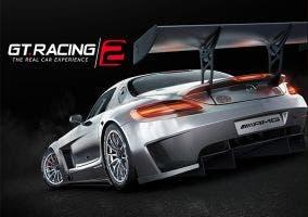 Simulador de coches para iOS, GT Racing 2