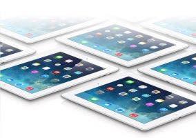 Apple en el entorno empresarial