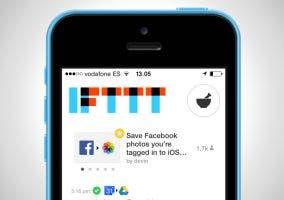 Mejora la integración con iOS