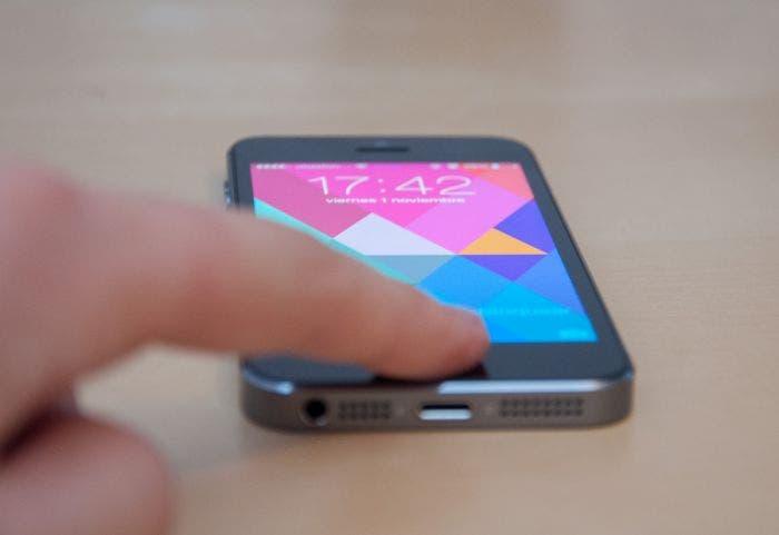 Probamos el iPhone 5s, cuando lo importante es el interior