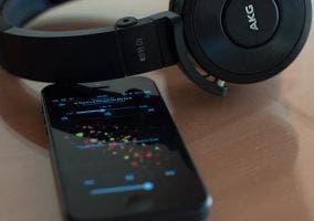 Calidad de sonido en el iPhone
