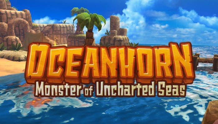 Guía Oceanhorn Monster of Uncharted Seas