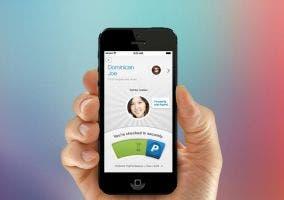Nueva interfaz de PayPal para iOS 7