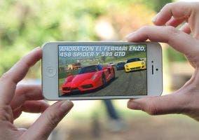 El Ferrari Enzo llega a Real Racing 3