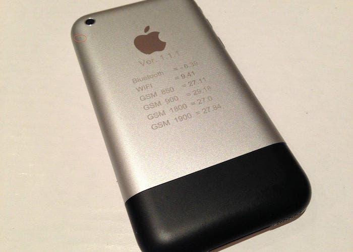 iPhone original prototipo