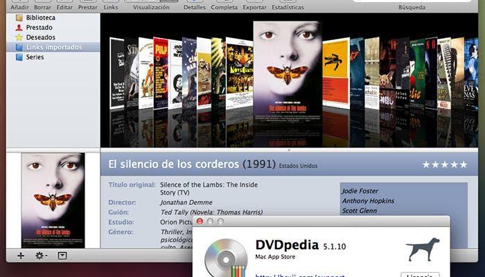 DVDpedia imagen destacada