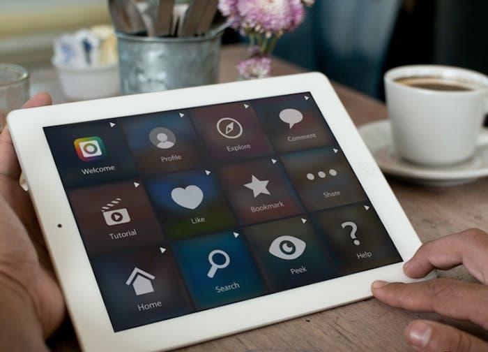 Flow, la mejor aplicación de Instagram para iPad