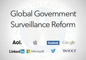 Apple se une a otras empresas tecnológicas para reformar la NSA