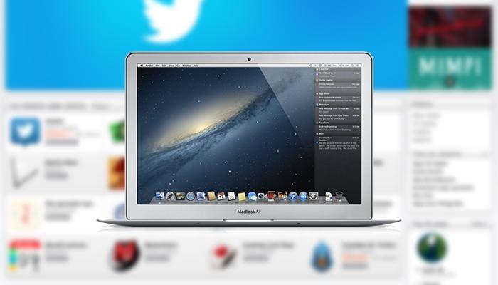 Las mejores apps para Mac de 2013