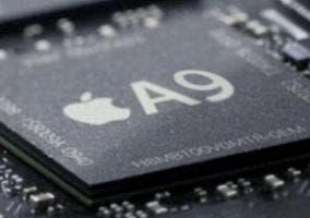 Samsung fabricará chip A9