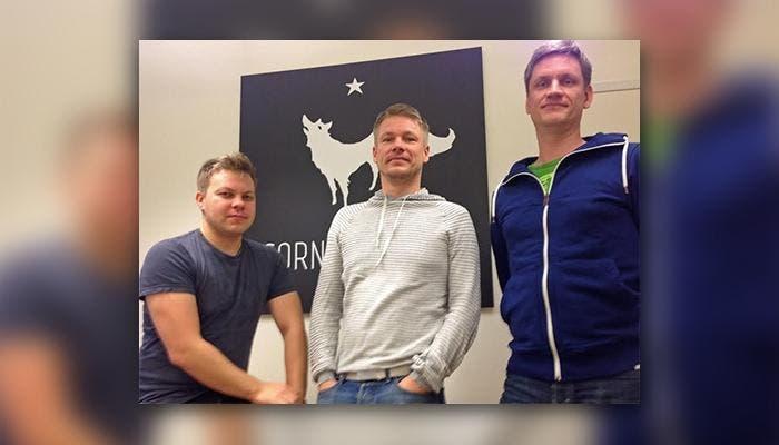 Los creadores de Oceanhorn