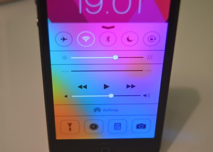 100 días de iOS 7