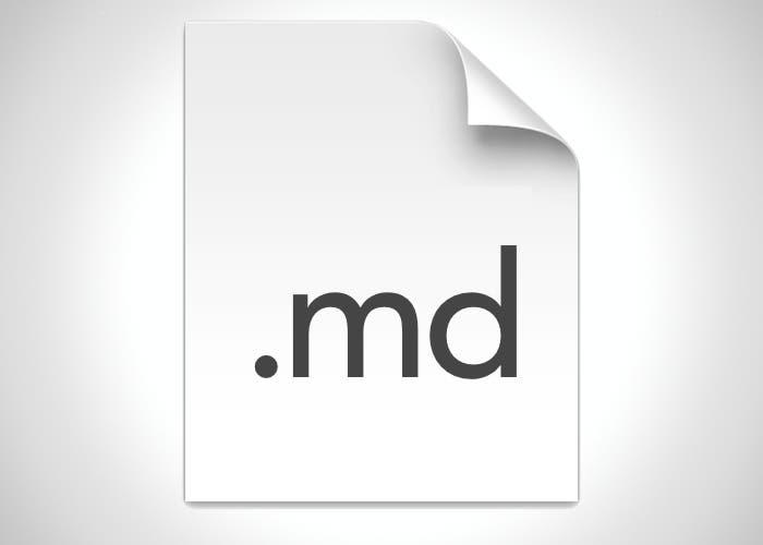 Previsualizar documentos Markdown en Vista Rapida