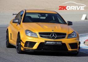 Paquete de Mercedes Benz en 2K Drive