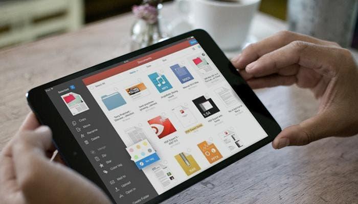 PDF Expert 5 para iPad