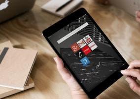 Nueva version Coast navegador iPad