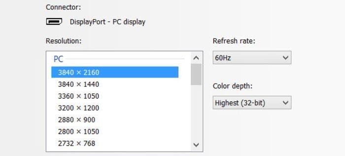 Windows 8.1 con 4K en un MacBook Pro con pantalla Retina