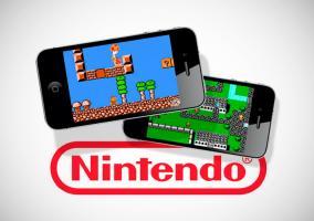 Juegos de Nintendo en la plataforma de Apple