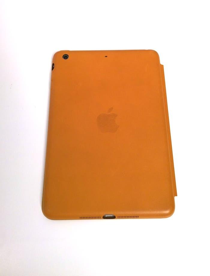 Smart Case iPad mini foto trasera