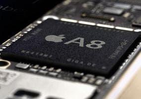 Chip Apple A8
