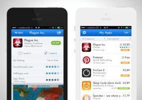 AppShopper para iPhone