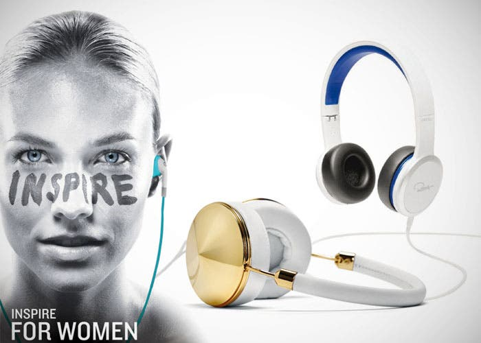 Recopilación de auriculares
