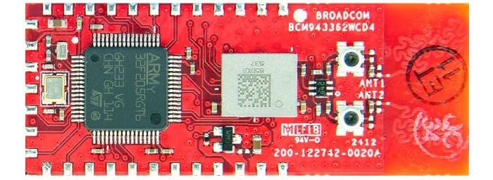 broadcom airplay hardware
