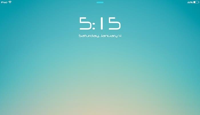 iOS 7 BytaFont