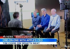 Entrevista 30 aniversario Mac