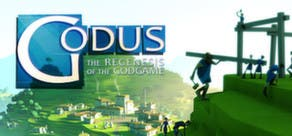 Header of Godus para Steam