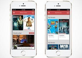Google lanza Google Play Movies & TV para iOS