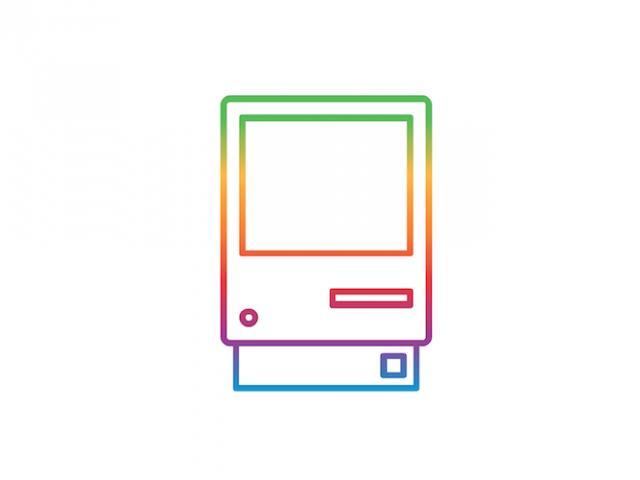 Wallpapers para celebrar los 30 años del Macintosh para tu iPhone y para Mac