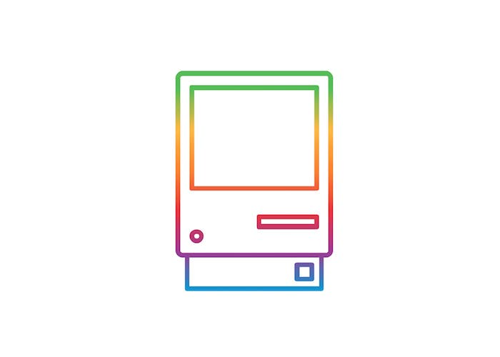 Fondos de pantalla Macintosh
