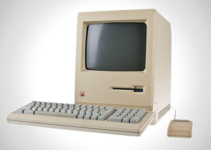 Hablando con los directivos de Apple sobre los 30 años del Mac