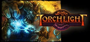 Header of Torchlight para Steam