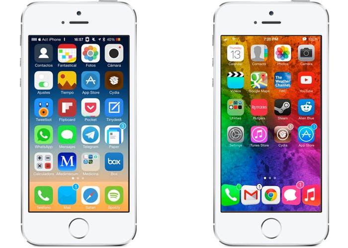 ColorBadges para iOS