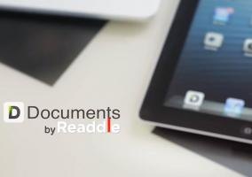 Actualización de Documents by Readdle