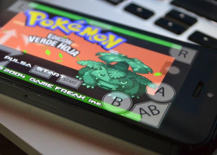 Emulador GBA para iOS
