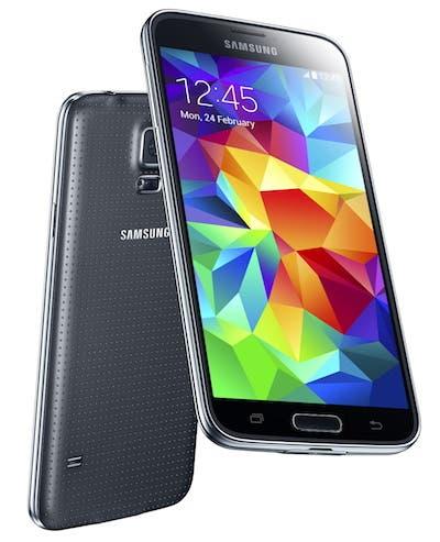 El Samsung G900F o S5