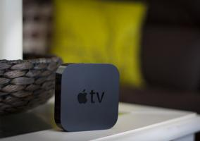 Apple Tv sin cables