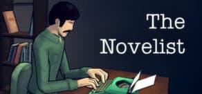 Header of The Novelist para Steam