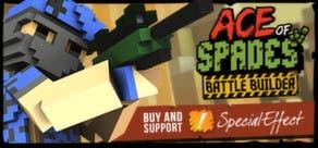 Header of Ace of Spades en Steam