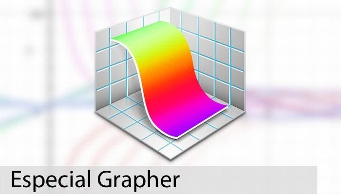 Grapher para Mac